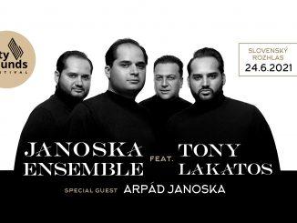 Už dnes večer sa vBratislave predstaví uznávaná formácia Janoska Ensemble.