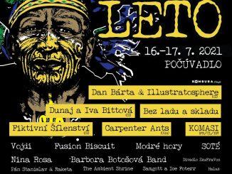 Festival uprostred Štiavnických vrchov Vol. 2.