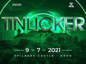 Nizozemští Tinlicker nevystoupí na hradě Špilberk - ZRUŠENÉ