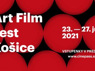 28. ročník Art Film Festu spustil predpredaj cinepassov.