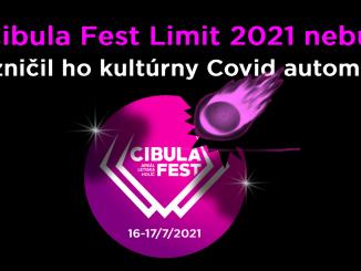 Cibula Fest nebude ani tento rok, pochoval ho kultúrny Covid automat.