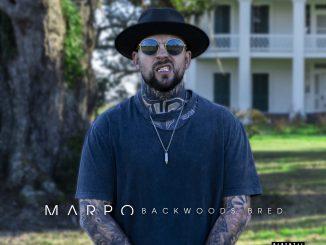 Marpo vydáva album Backwoods Bred.