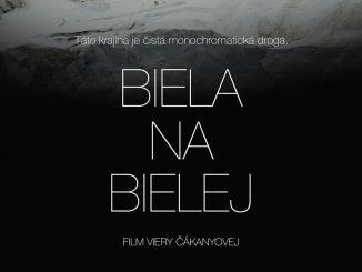 Slovenský dokument Biela na bielej získal cenu na renomovanom festivaleDokufest v Kosove.