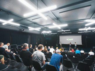 DJ Camp Workshop Season 15: J Camp organizuje za štyri roky svojej existencie už päťnásty workshop celoslovenského významu.