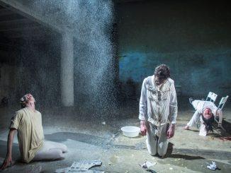 Divadelní scéna festivalu Boskovice představí mysteriózní operu nebo boskovického Kafku.