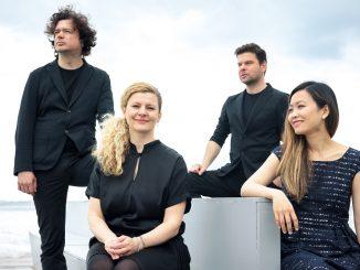 Pavel Haas Quartet opäť koncertuje.