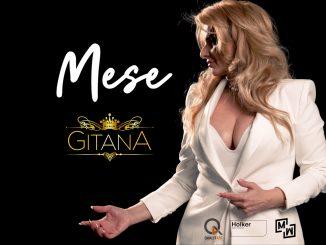 Speváčka Gitana prežíva svoju rozprávku. Príbeh skladby Mese ju dojal kslzám.Kto je za ním?