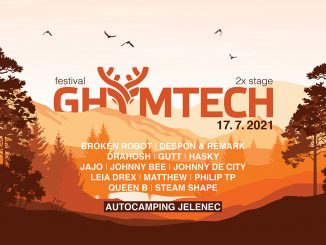 Ghymtech festival 2021.