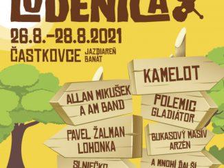 Obľúbený festival Lodenica sa tento rok ruší!