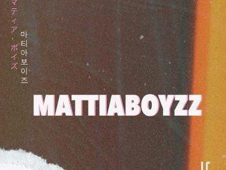 Zoskupenie Mattiaboyzz vydáva svoj rovnomenný debutový album.
