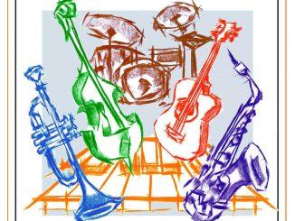 Príbehy jazzu vol. 3 - Začiatky moderného jazzu.