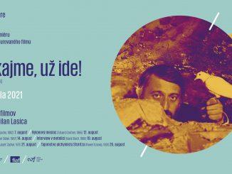 Kino Lumière si vauguste pripomenie Milana Lasicu vmenej známych filmoch.