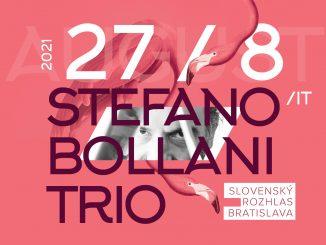 Talianska jazzová superstar Stefano Bollani sa vracia na Slovensko.