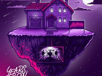 Yearsbelow snádychom melodického rocku prichádza sdebutovým EP Apollonia.