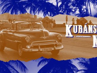 Kubánska noc: 14. augusta v KC Dunaj!