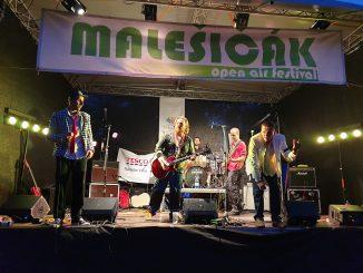 Vpátek se vPraze uskuteční pátý ročník festivalu Malešičák. Hlavní hvězdou bude kapela Portless.