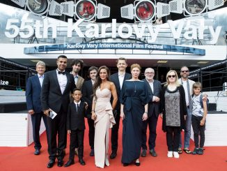 Zvláštne uznanie na 55. MFF Karlovy Vary získal slovenský film Každá minúta života, najdiskutovanejšia snímka festivalu.