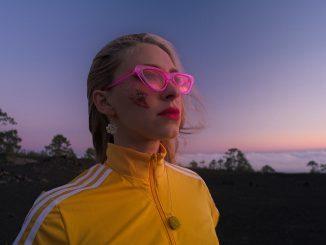 """ANNABELLE vydáva singel """"CHARM"""" atancuje pri aktívnej sopke. Klip zTerenife ukrýva zaujímavý príbeh."""