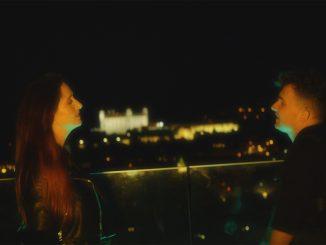 Míľnik vdejinách slovenskej elektronickej hudby! Medzinárodne úspešný producent Dlugosh vnovej piesni City Lights dokazuje, že vie aj spievať!