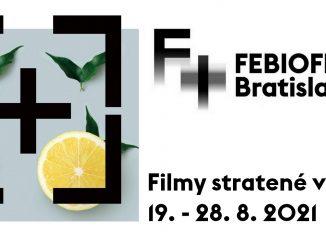 """Kino Lumière uvádza """"Filmy stratené vCovide"""" festivalu Febiofest."""