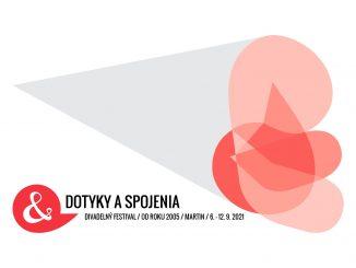 Festival DOTYKY A SPOJENIA rozhodol podľa kultúrneho covid-semaforu: program v interiéri bude len pre kompletne zaočkovaných, v exteriéri bez obmedzenia.