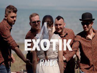 Spojenie latina aslovenského folklóru v jednom! Kapela Exotik pozýva na originálne Rande.
