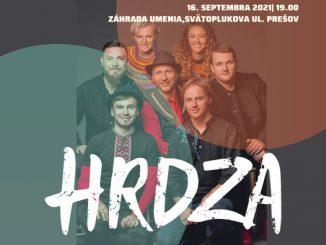 Skupina Hrdza oslavuje narodeniny novým klipom a albumom 22.