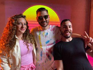 Letný roadtrip plávajúci na retro vlne - Opak predstavuje nový singel Ako sa máš.