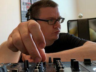 DJ CAMP Label vydáva 34 release Martina Hitru alias Marty Mateho + rozhovor.