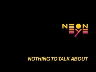 Projekt Neon Eye prichádza sdebutovým EP moderného soundy a '80s.