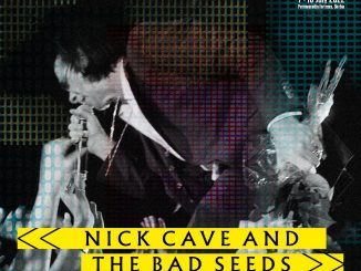 Nick Cave & The Bad Seeds prvým headlinerom EXITu 2022!