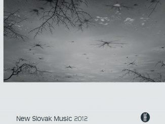 Nahrávka Nová slovenská hudba 2012 ponúka intenzívny pohľad na domácu vážnu hudbu.