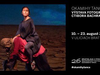 Festival Bratislava vpohybe sa začne výstavou fotografií Ctibora Bachratého.