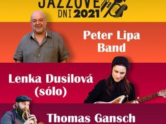 Bratislavské jazzáky prinesú začiatkom septembra výnimočný koncertný večer.