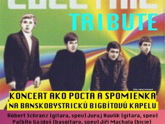 Legendárna banskobystrická kapela zo 60. rokovThe Electric ožije tribute koncertom.
