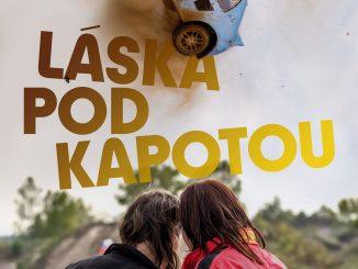 Miro Remo zverejnil trailer k filmu LÁSKA POD KAPOTOU,ktorý bude mať svetovú premiéru vKarlových Varoch.
