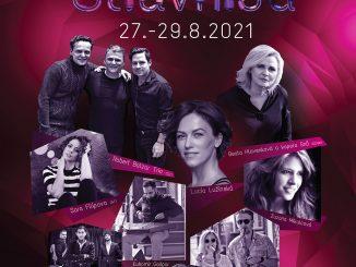 Festival Zvuk for Štiavnica v znamení mladej generácie slovenských hudobníkov.