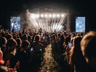 Rock for People 2022 bude čtyřdenní,potěší fanoušky Royal Blood a Biffy Clyro.