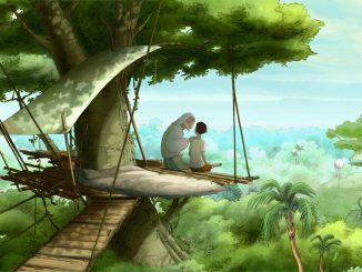Francúzsky animovaný film PRINCOVA CESTA je ódou na priateľstvo, ktorá si získa deti aj dospelých.