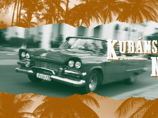 Kubánska noc: 18. septembra v KC Dunaj!
