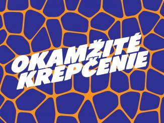 Okamžité krepčenie: 9. októbra v KC Dunaj!