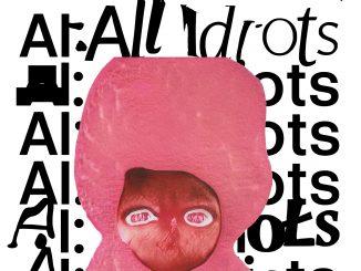 AI: All Idiots. Výstavní projekt o umělé (nebo umělecké?) inteligenci.