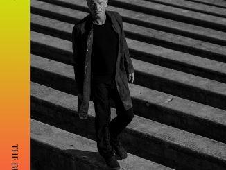 Sting predstavuje singel If It´s Love a oznamuje dátum vydania novej dosky.