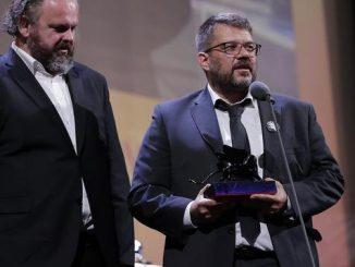 Svetový úspech pre slovenský film: Cenzorka získala ocenenie na festivale v Benátkach.