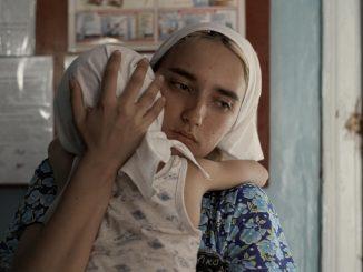 Kerekesova Cenzorka mala svetovú premiéru, oceny sa uchádza na prestížnom festivale vBenátkach.