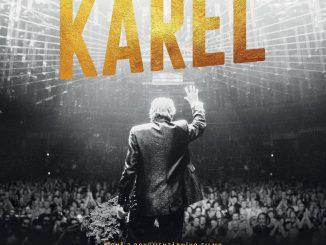 Soundtrack k filmu KAREL vychádza 1. októbra na 2CD, 3LP i digitálne.