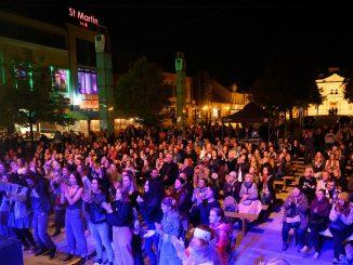 Divadelný festival DOTYKY ASPOJENIA neuhol pred pandemickými opatreniami aodohral celý program podľa plánu.
