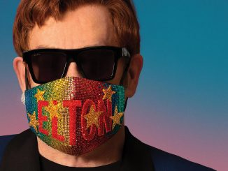 Elton John oznámil dátum vydania svojho ďalšieho albumu The Lockdown Sessions!