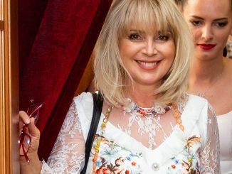 Zuzana Vačková - herečka, ktorá prestala starnúť.