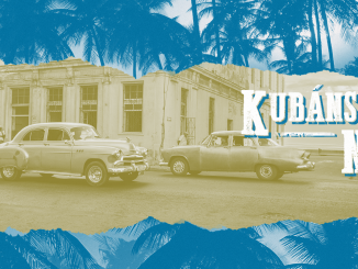 Kubánska noc: 16. októbra 2021!
